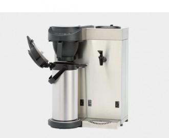 Machine à café professionnelle thermos chauffe-eau - Devis sur Techni-Contact.com - 1
