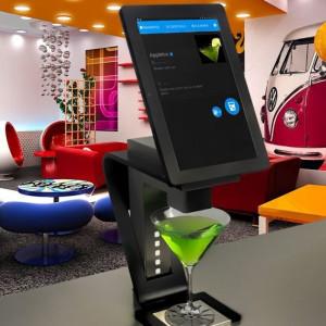 Machine à cocktails avec 15 entrées idéale pour les bars - Devis sur Techni-Contact.com - 2