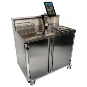 Machine à cocktails avec 8 ou 15 entrées - Devis sur Techni-Contact.com - 1
