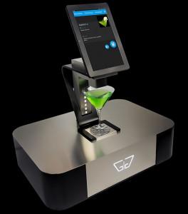 Machine à cocktails pour professionnels avec 15 entrées - Devis sur Techni-Contact.com - 1
