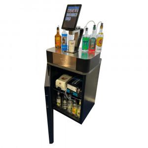 Machine à cocktails pour professionnels avec 15 entrées - Devis sur Techni-Contact.com - 3