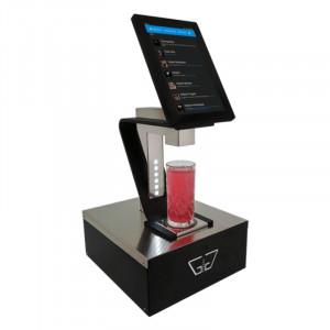 Machine à cocktails pour professionnels avec 8 entrées - Devis sur Techni-Contact.com - 1