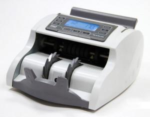 Machine à compter les billets euros - Devis sur Techni-Contact.com - 1