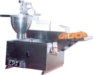 Machine à donuts - Devis sur Techni-Contact.com - 1