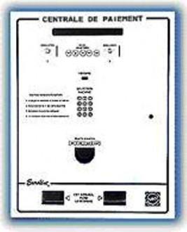 Machine à encaissemen ELE-euroline - Devis sur Techni-Contact.com - 1