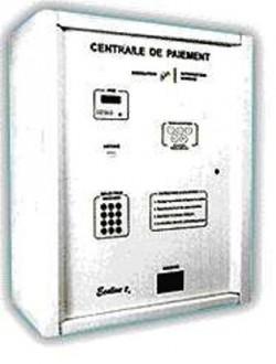 Machine à encaissement ELE-ecoline 2 - Devis sur Techni-Contact.com - 1