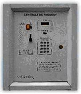 Machine à encaissement ELE-microline - Devis sur Techni-Contact.com - 1