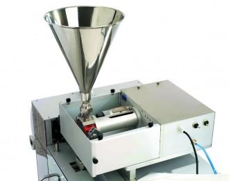Machine à ensacher sur-mesure - Devis sur Techni-Contact.com - 2