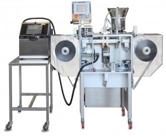 Machine à ensacher sur-mesure - Devis sur Techni-Contact.com - 5