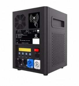 Machine à étincelles froides - Devis sur Techni-Contact.com - 2
