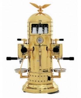 Machine à expresso traditionnelle semi automatique - Devis sur Techni-Contact.com - 1