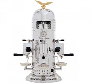 Machine à expresso traditionnelle semi automatique - Devis sur Techni-Contact.com - 2