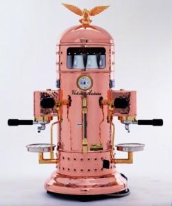 Machine à expresso traditionnelle semi automatique - Devis sur Techni-Contact.com - 3