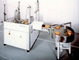Machine à fermer les cartons automatique ou semi-automatique - Devis sur Techni-Contact.com - 2