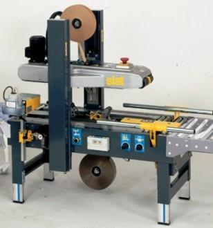 Machine à fermer les cartons SR4 - Devis sur Techni-Contact.com - 1