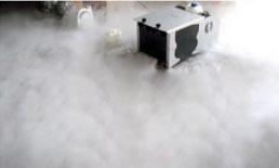 Machine a fumée - Devis sur Techni-Contact.com - 2