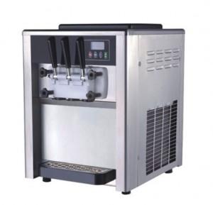 Machine à glace à l'italienne personnalisable - Devis sur Techni-Contact.com - 1