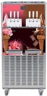 Machine à glace italienne - Devis sur Techni-Contact.com - 1