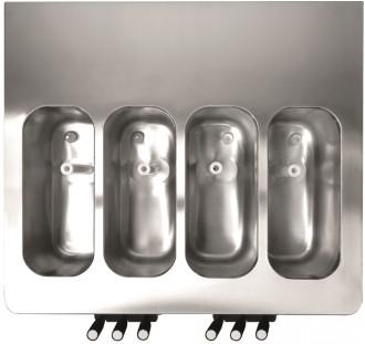 Machine à glace italienne - Devis sur Techni-Contact.com - 3