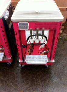 Machine à glace italienne de comptoir - Devis sur Techni-Contact.com - 2