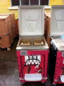 Machine à glace italienne de comptoir - Devis sur Techni-Contact.com - 4