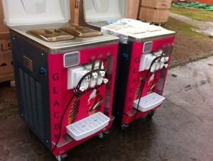 Machine à glace italienne de comptoir - Devis sur Techni-Contact.com - 5