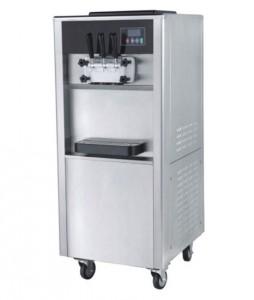 Machine à glace italienne haut débit - Devis sur Techni-Contact.com - 1