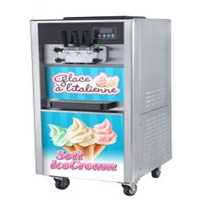 Machine à glace italienne haut débit - Devis sur Techni-Contact.com - 2