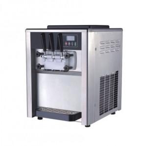 Machine à glace italienne et sundae - Devis sur Techni-Contact.com - 1