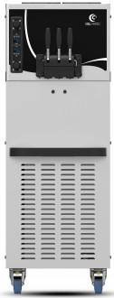 Machine à glace mobile à cuves réfrigérées - Devis sur Techni-Contact.com - 3
