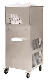 Machine à glace soft 2 parfums - Devis sur Techni-Contact.com - 1