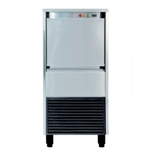Machine à glaces en paillettes - Devis sur Techni-Contact.com - 1