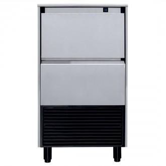 Machine à glaçons refroidissement air - Devis sur Techni-Contact.com - 1