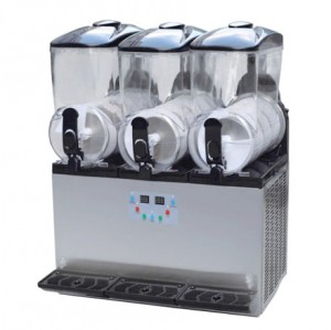 Machine à granita 3 bacs - Devis sur Techni-Contact.com - 1