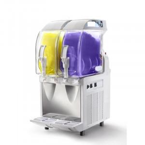 Machine à granita pour 1 à 3 bacs de 11 L de boisson - Devis sur Techni-Contact.com - 2