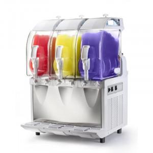 Machine à granita pour 1 à 3 bacs de 11 L de boisson - Devis sur Techni-Contact.com - 3