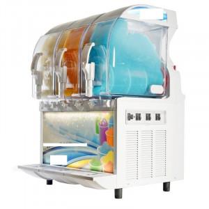 Machine à granita pour 1 à 3 bacs de 11 L de boisson - Devis sur Techni-Contact.com - 4