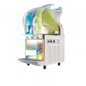 Machine à granita pour 1 à 3 bacs de 11 L de boisson - Devis sur Techni-Contact.com - 5