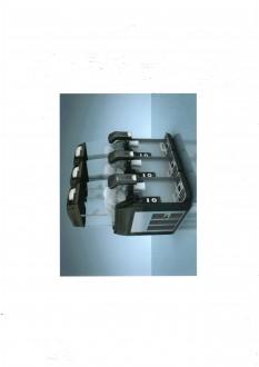 Machine à granité professionnelle 3 bacs - Devis sur Techni-Contact.com - 2