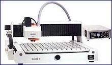 Machine à graver 500 x 350 mm - Devis sur Techni-Contact.com - 1