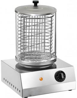Machine à Hot Dog inox - Devis sur Techni-Contact.com - 1