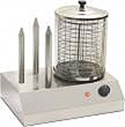 Machine à Hot Dog inox - Devis sur Techni-Contact.com - 2