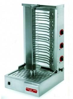 Machine à kebab électrtique professionnelle - Devis sur Techni-Contact.com - 1