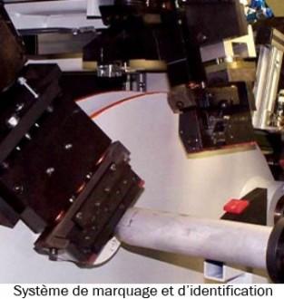 Machine à marquer par roulement - Devis sur Techni-Contact.com - 3
