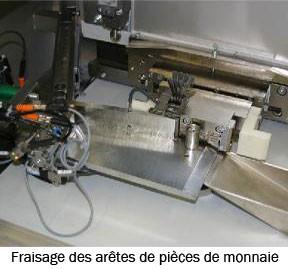 Machine à marquer par roulement - Devis sur Techni-Contact.com - 6