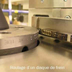 Machine à marquer par roulement - Devis sur Techni-Contact.com - 7