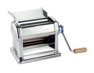 Machine à pâte en acier manuelle - Devis sur Techni-Contact.com - 1