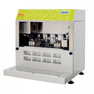 Machine à pâtes automatique - Devis sur Techni-Contact.com - 1