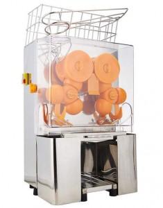 Machine à presser les oranges - Devis sur Techni-Contact.com - 2