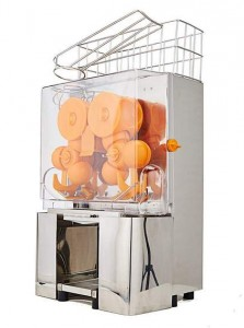 Machine à presser les oranges - Devis sur Techni-Contact.com - 3